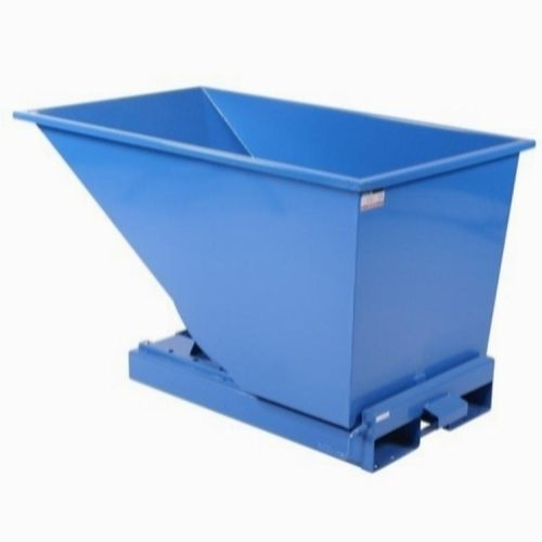TIP container, 600