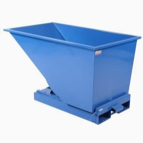 TIP Container, 1525x865x870, model 600