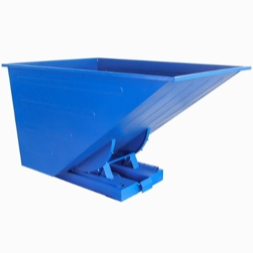 TIP container Light, 1700x1215x1045, model 1100