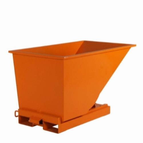 TIP Container, 1235x840x750, 1500kg, model 300, orange