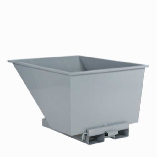 TIP Container, 1525x1215x870, 2000kg, model 900, grå