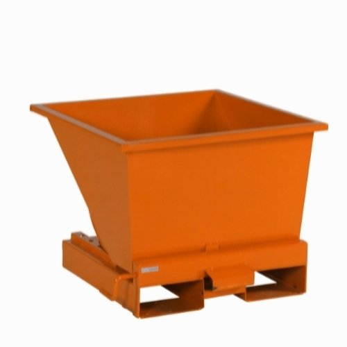 TIP Container, 815x760x580, model 150, orange
