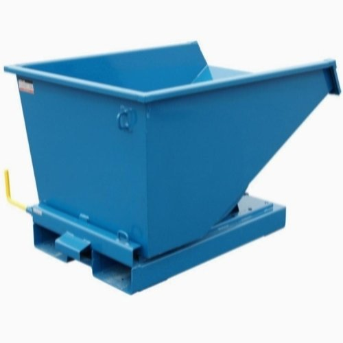 TIP container Heavy, 1235x840x750, model 300