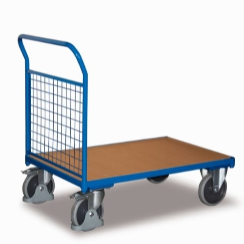Dolly trolley, 880x500, 400kg